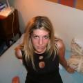 Blonde girlfriend / private pics