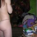Girlfriend naked - revenge series
