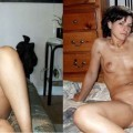 Clothed / unclothed 09