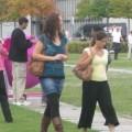 Public girls in berlin 2