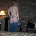 Sucking naked girlfriend