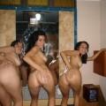 3 amateur girls nude groupshot