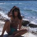 Young teen girl nudist fkk