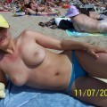 Hot beach 01