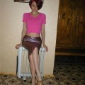Russian amateur girl serie 198