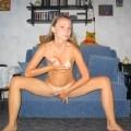 Sister 18 yo girl