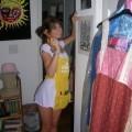 Amateur girl 8