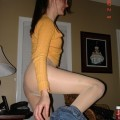 Good looking young couple have fun fucking