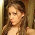 Pretty brunette with an amazing ass - teen serie 6