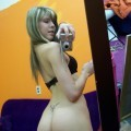 Selfshots - hot blondes bomshell