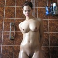 Teen bitch loves to fuck