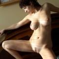 Katalin - striped