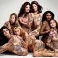 Emo girls 2013