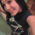 Cellphone hacked - horny teen hannah