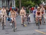 Thumb for Fremont nude parade
